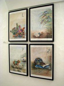 6. hrvaški bienale ilustracije