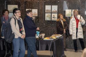 Gallery IJS, photo: Marjan Verč